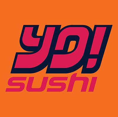 YO! Sushi Single