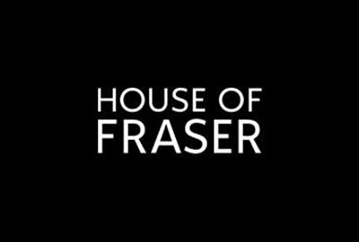houseoffraser logo